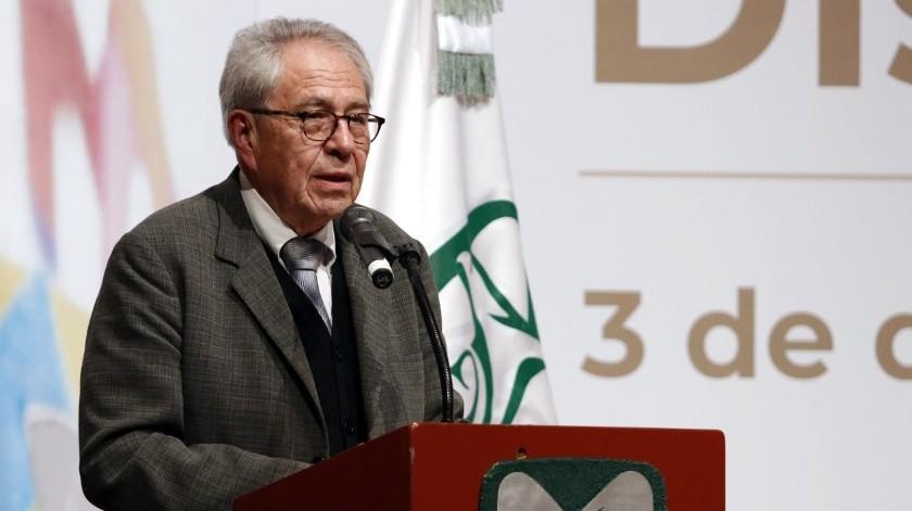 Gobernadores de Acción Nacional exigen reunión con Alcocer por dichos de López-Gatell sobre rebrotes de Covid-19(Archivo GH)
