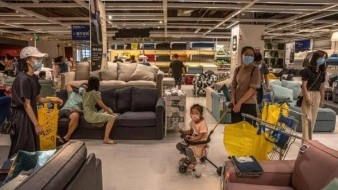 China reporta 7 nuevos casos de coronavirus procedentes del exterior y ningún deceso