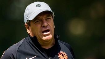 ¡Herrera sigue recibiendo caña! #Fuerapiojo, afición explota contra DT de América