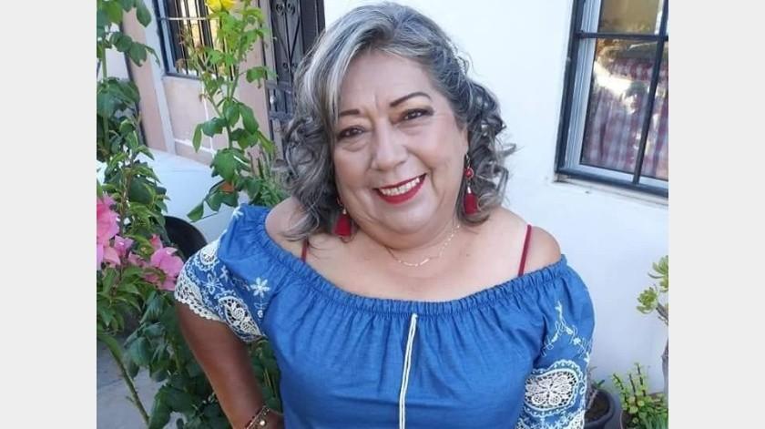 El recuerdo de Martha Alicia Millán Vásquez vivirá en su familia por su siempre.