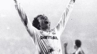 Epigmenio Ibarra narra cómo Hugo Sánchez lo salvó de ser fusilado