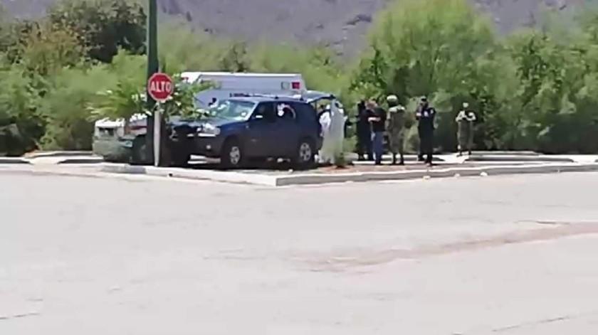 Agresión armada contra familia deja 3 muertos, entre ellos una niña