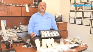 Roberto Del Rincón nos muestra su basta colección de monedas, la cual comenzó desde los 9 años. #MiColección