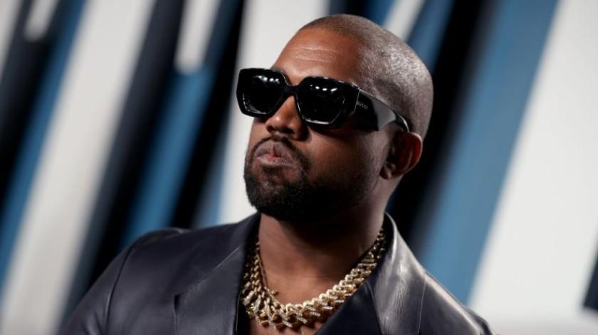 Kanye West anuncia que ya no apoya a Donald Trump y que tuvo coronavirus en febrero