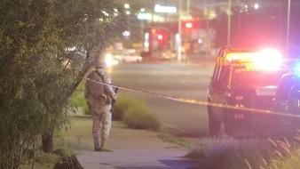 Investigan autoridades ataque armado contra familia en Guaymas; tres personas fallecieron y cinco resultaron heridas
