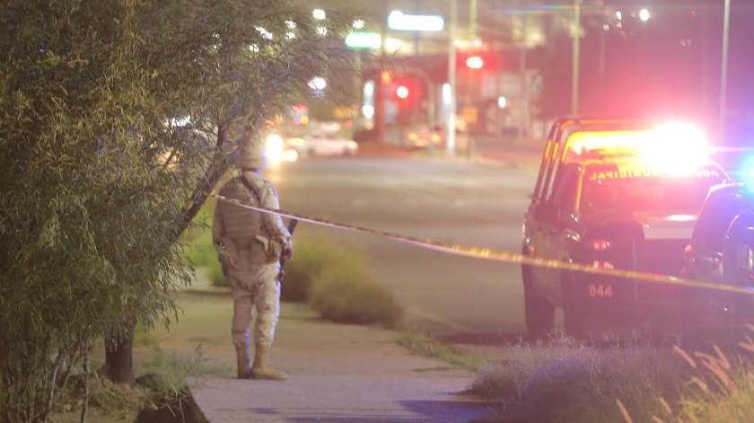 Investigan autoridades ataque armado contra familia en Guaymas; tres personas fallecieron y cinco resultaron heridas(Archivo GH)