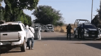 Ataque armado deja tres personas sin vida en Cócorit