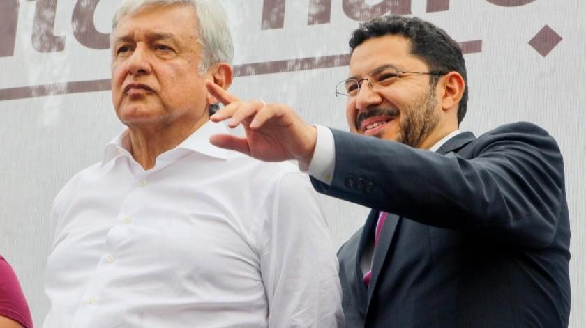 La buena relación de México con Estados Unidos llevó a la ratificación del Tratado entre México, Estados Unidos y Canadá (T-MEC), opinó.