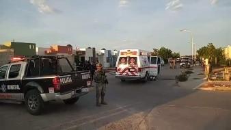 Asesinan a balazos a tres hombres en Empalme