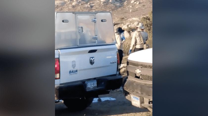 Continúan encontrando cuerpos en San Pedro; denuncian negligencia de la Fiscalía