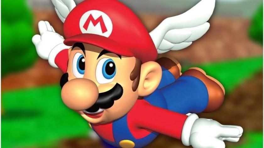 Nintendo revela la verdadera nacionalidad de Mario