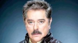 El actor tenía alrededor de 10 días hospitalizado en un hospital de la Ciudad de México.