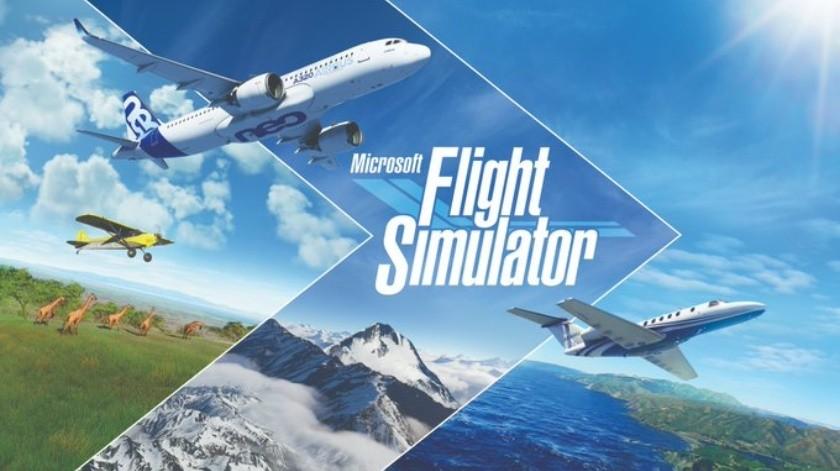 Es el simulador de vuelo más realista y auténtico hasta la fecha.(@MSFSofficial)