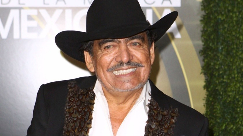 Joan Sebastian murió, también un lunes, en su rancho en Teacalco, Guerrero, a los 64 años de edad.