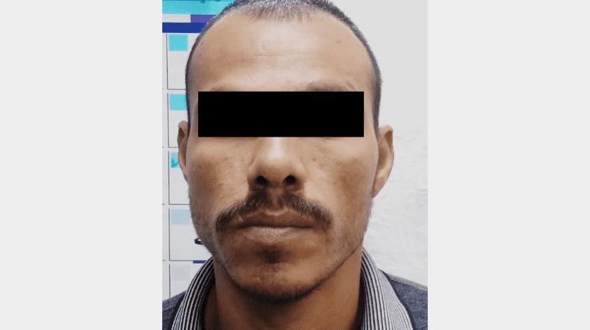 A prisión preventiva tres acusados de robos y asaltos(Cortesía)