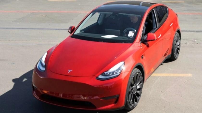Retira Tesla de su web el Model Y(Elon Musk/Twitte)