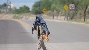 Se recuperan migrantes con Covid-19 en albergue de Nogales