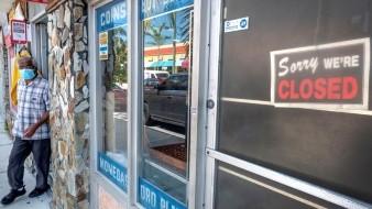 Covid-19 en Arizona: Reportan mil 357 nuevos contagios este día