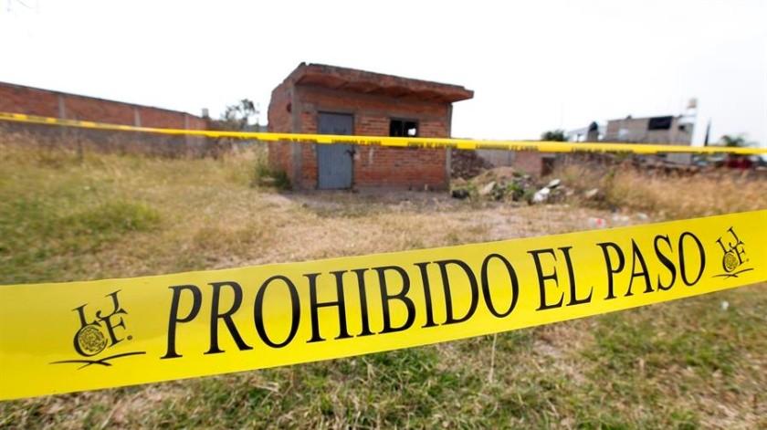 73 mil 201 personas han desaparecido en México desde 1964: Segob(EFE)