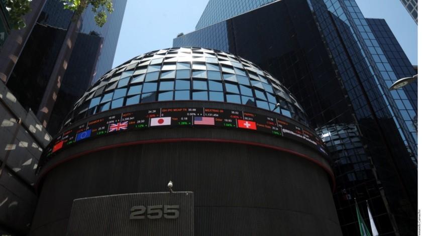 Bolsa mexicana baja 0,21 % y acumula su sexta jornada en terreno negativo(GH)