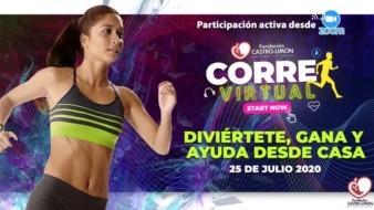 Carrera Castro-Limón será virtual
