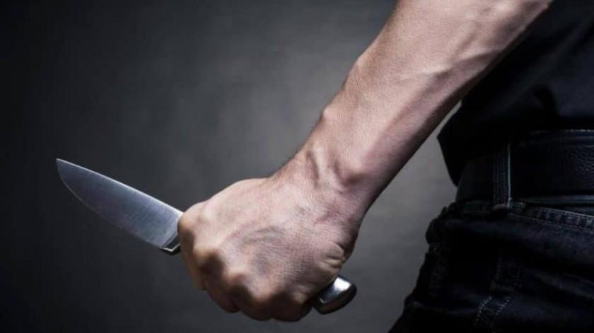 Individuos asaltan comercio con armas blancas en Hermosillo; se dan a la fuga(Archivo GH)