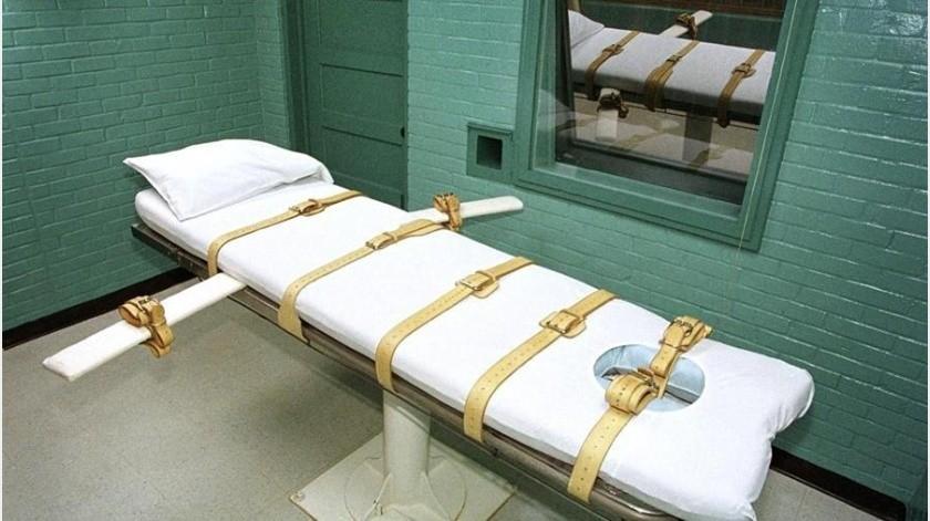 Así fue la primera ejecución federal tras 17 años en Estados Unidos(EFE)