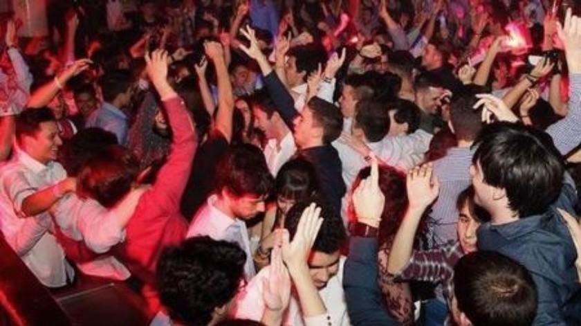"""Fiesteros se """"reactivan""""; aumentan 60% las fiestas(Archivo)"""