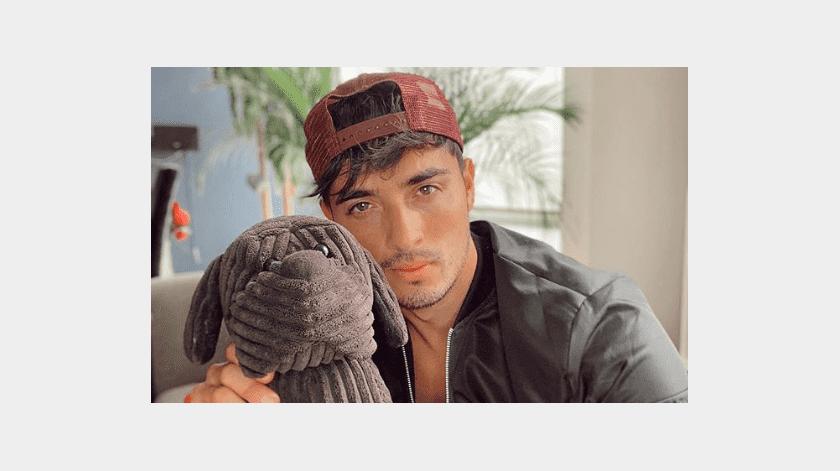 Christian Estrada.(Internet)