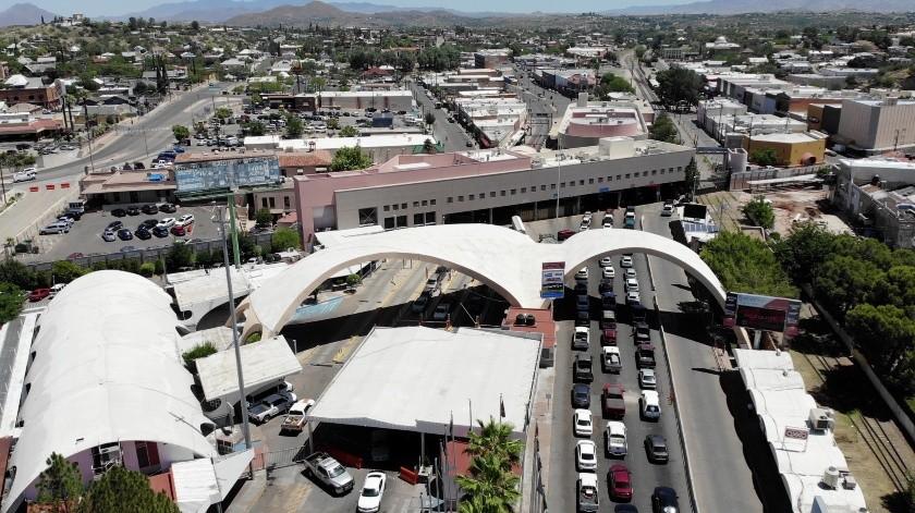 El Gobierno de México y el de Estados Unidos acordaron extender las restricciones en las fronteras 30 días más, hasta el 21 de agosto.