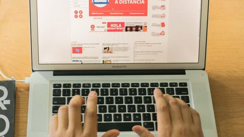 Universidad Ibero en Tijuana iniciará su semestre en modalidad en línea