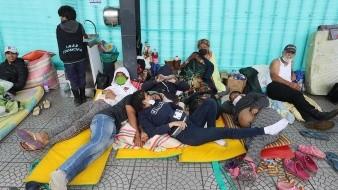 Maduro señala a venezolanos retornados como culpables del repunte de Covid-19