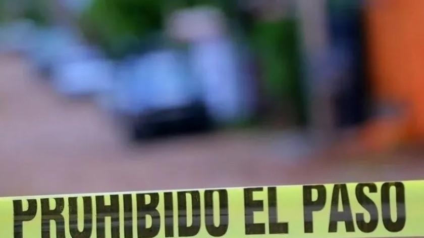Hallan cuatro bolsas con restos humanos en calles de Edomex(GH)