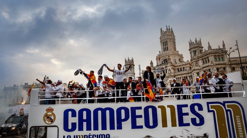Spain Soccer Champions League Final(Copyright 2016 The Associated Press. All rights reserved. This material may not be published, broadcast, rewritten or redistribu, AP)