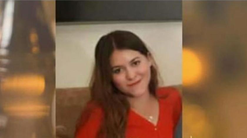 Anagisel Castañeda Domínguez desapareció el 3 de diciembre.(Cortesía)