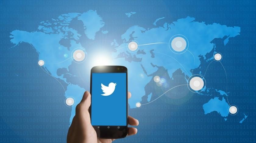 Twitter congela cuentas verificadas luego de hackeo masivo(Pixabay)
