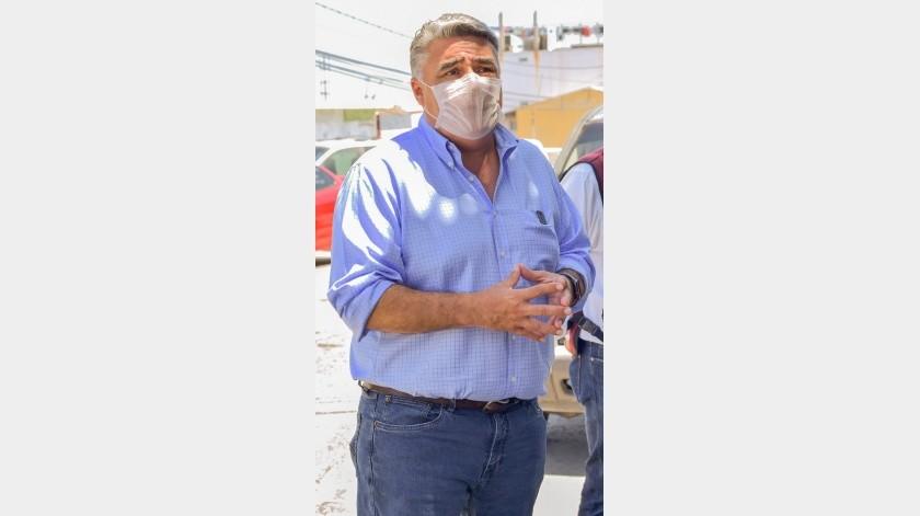 Llegarán a BC ventiladores médicos desarrollados por científicos mexicanos