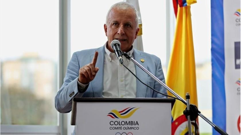 Comité Olímpico Colombiano lamenta aplazamiento de Dakar 2022(EFE)