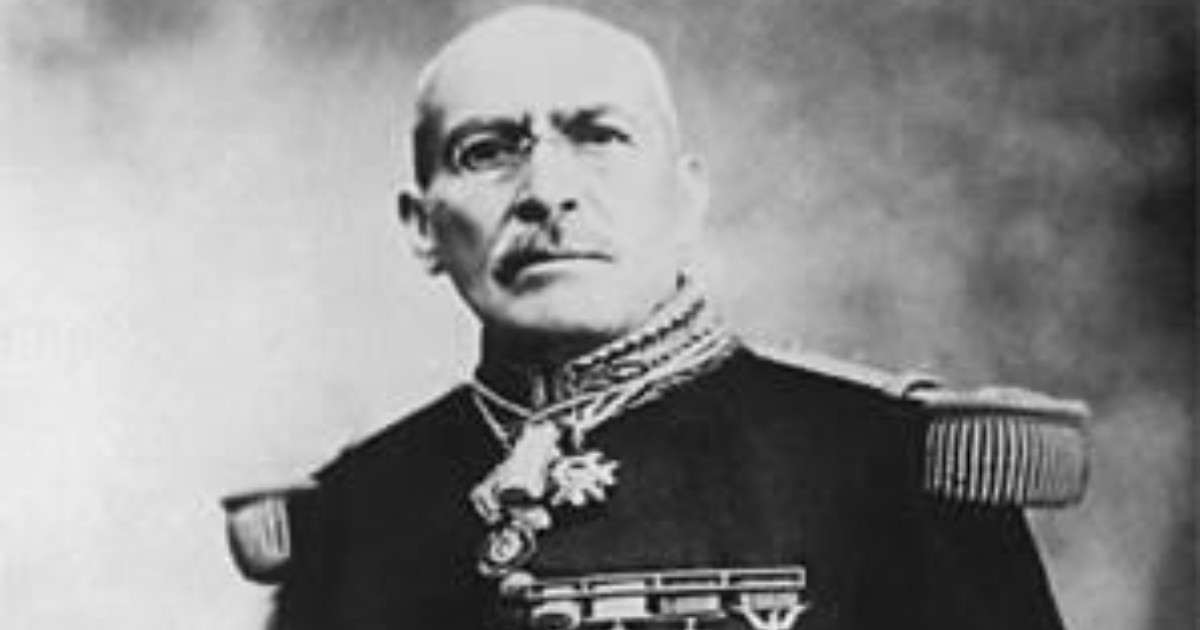 Quién fue Victoriano Huerta, quien tras un golpe de Estado ...