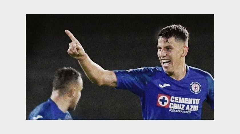 Cruz Azul derrota a Tigres y avanza a la final de la Copa Por México(Instagram @cruzazulfc)