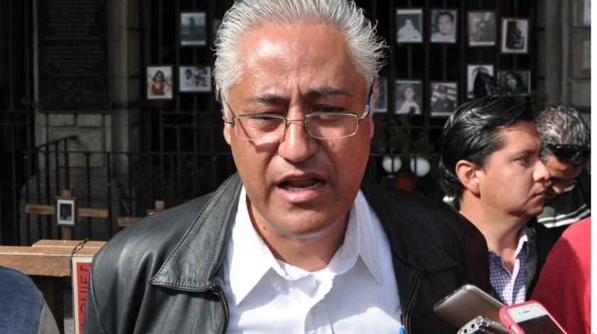 Tribunal Federal determina que el exrector de la UAEM participó en desvío de recursos públicos(Archivo GH)