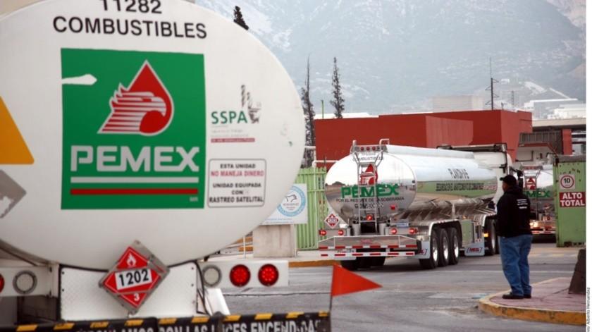 Se redujo 96% el robo de combustibles en Guanajuato: Romero Oropeza, director de Pemex(Archivo GH)