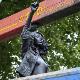 Black Lives Matter: Quitan estatua de manifestante en Reino Unido
