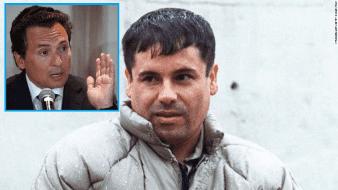 Avión para extraditar a Emilio Lozoya también fue usado con