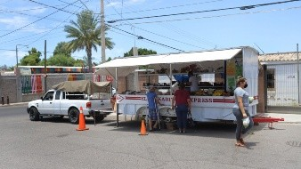 Son informales 45% de negocios en Sonora: Inegi