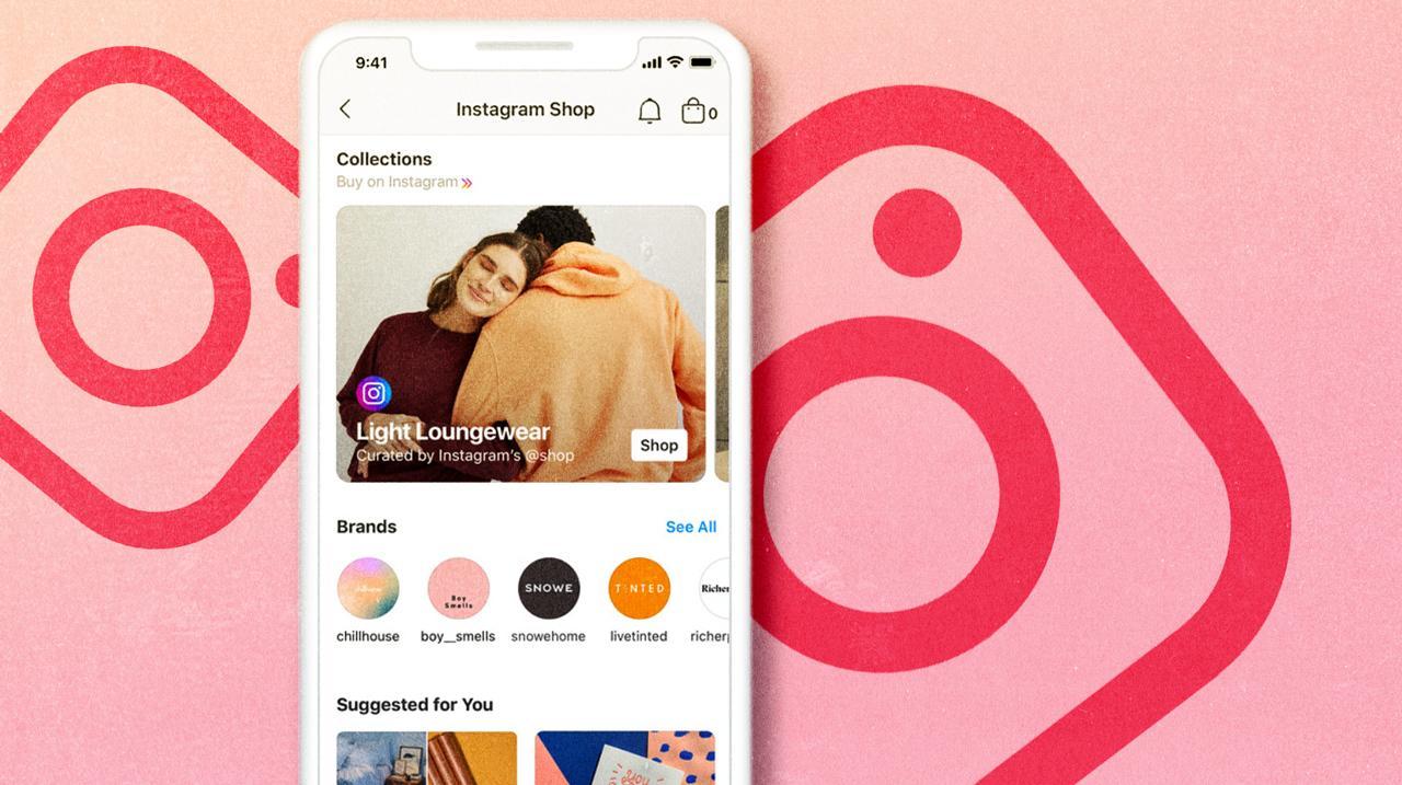 Instagram Shop, la nueva sección para comprar sin salir de ...