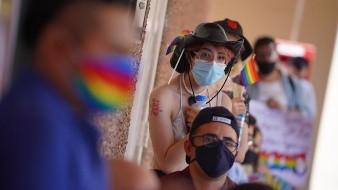Decepción y optimismo ante rechazo a matrimonio igualitario: LGBT