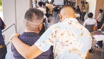 Una reforma de ley que pretendía apropbar los matrimonios entre personas del mismo sexo en Baja California, fue rechazada en el Congreso del Estado.