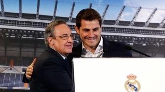 ¡Vuelve el hijo pródigo! Iker Casillas regresaría al Real Madrid en calidad de asesor