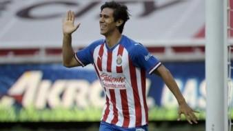 José Juan Macías no estaría en final contra Cruz Azul
